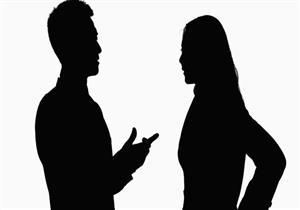 رسالة لكل الحموات لما يحصل مشاكل بينك وبين جوز بنتك