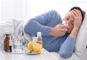 """هل """"أنفلونزا الرجل"""" حقيقية؟.. دراسة توضح حقيقة الأمر"""