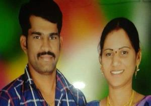 هندية تقتل زوجها وتجري جراحة تجميلية لعشيقها ليحل محله