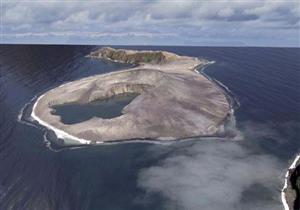 """""""هونجا تونجا"""".. جزيرة مكتشفة حديثًا قد تثبت الحياة على المريخ (صور)"""