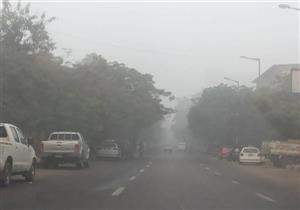 الأرصاد: طقس اليوم دافئ وشبورة مائية صباحا..والعظمى بالقاهرة 21