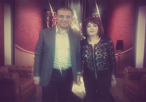 نبيلة عبيد تكشف أسرار مسيرتها الفنية مع عمرو الليثي