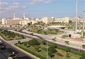 محافظ دمياط: طرح المرحلة الثانية للأراضي الصناعية بمدينة الأثاث