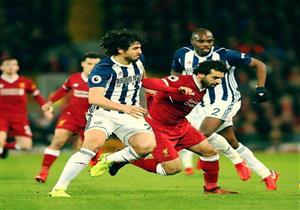 ماذا قدم حجازي أمام ليفربول؟ أرقام مذهلة