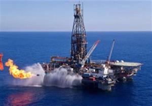 """""""المصرية للبترول"""": حقل ظهر يحقق الاكتفاء الذاتي من الغاز الطبيعي"""
