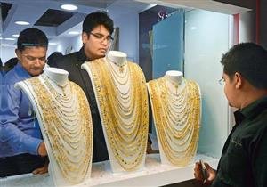 بالصور- مقتل رجل ارتدى قميصاً مصنوع من 3 كيلو جرامات من الذهب