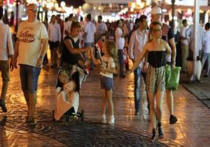 خبير سياحي: السياحة الروسية تحقق 2.5 مليار دولار خلال الموسم - فيديو