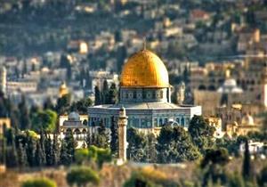 """إمام الأقصى لـ""""العرب"""": القدس أمانة في أعناقكم - فيديو"""