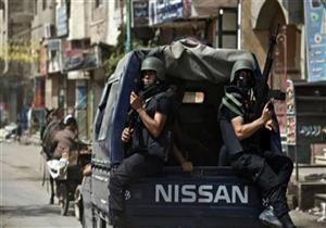 تنفيذ 1300 حكم قضائي في حملات أمنية بسوهاج