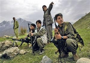 مقتل ستة جنود أتراك حاولوا تجاوز الحدود العراقية