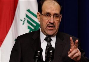 المالكي: العراق يتجه بعد الانتصار على الإرهابيين إلى البناء والإعمار
