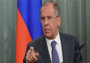 """لافروف: """"داعش"""" قد يستهدف آسيا الوسطى ونعد الخطط لتفادي التهديد"""