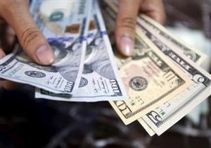 ماذا فعل الدولار أمام الجنيه في 10 بنوك خلال أسبوع؟
