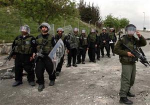 قوات الاحتلال تشدد تدابيرها الأمنية في جمعة الغضب الفلسطينية