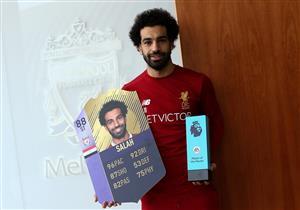 محمد صلاح يتلقى تحذيرًا من الدوري الإنجليزي