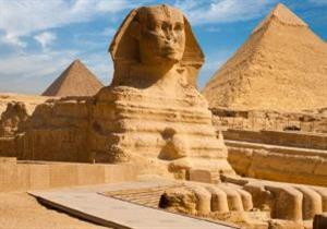 """الجالية المصرية بـ""""أمريكا"""" تنظم رحلات إلى القاهرة أول يناير- فيديو"""