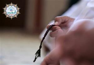 ما صحة أن الصلاة على رسول الله تُقبل حتى من العاصي؟