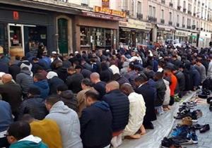 """محمد حفظي عن منع الصلاة في شوارع فرنسا: """"إشغال مرفوض""""- فيديو"""