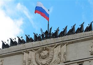 """الدفاع الروسية تتهم """"البنتاجون"""" بخداع المجتمع الدولي تجاه سوريا"""