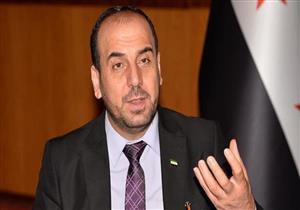 رئيس وفد المعارضة السورية: محادثات جنيف في خطر