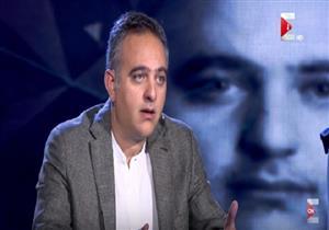 """محمد حفظي متعجبًا: """"ممثلات الجيل الحالي بقوا بيرفضوا يتباسوا"""" - فيديو"""