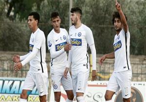 بالفيديو.. وردة يسجل هدفين في 3 دقائق ويقود فريقه لصدارة الدوري اليوناني