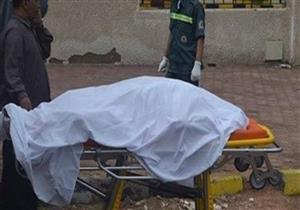 مصرع مجند سقط من أعلى مدرعة في الشيخ زويد