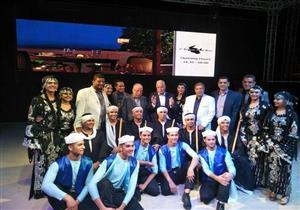 الثلاثاء.. انطلاق فعاليات الملتقى الدولي للفنون الشعبية