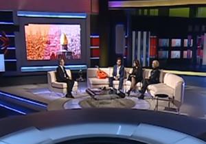 """مصطفى قمر: """"أبي وأمي ربياني على تاريخ القدس"""" -فيديو"""