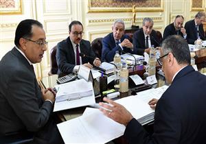 مصدر لمصراوي: تشكيل الحكومة الجديدة أمام النواب الأحد