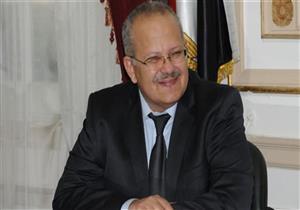 """الخشت لمسؤولي كليات جامعة القاهرة: """"متعقدوش الطلاب الوافدين"""""""