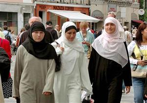 دراسة أمريكية: بحلول 2050 .. تضاعف عدد المسلمين في أوروبا ثلاث مرات