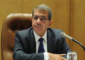 """وزير المالية: أحداث يناير 2011 وراء تأخير """"التأمين الصحي"""""""