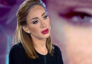 تعليق ريهام سعيد على واقعة إنقاذ بحادث قناة السويس (فيديو)