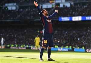 بالفيديو.. برشلونة يقسو على الريال بثلاثية ويبتعد بصدارته لليجا