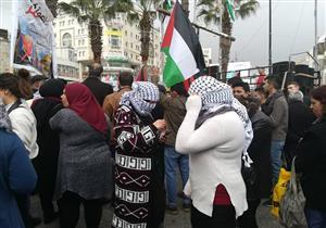 وقفات تضامنية دعماً للقدس في لبنان