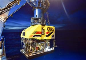 مسبار يرصد جسما جديدا خلال البحث عن الغواصة الارجنتينية المفقودة