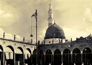 من الصحابي الذي ربطه النبي في المسجد وأصبح أول معتمرٍ في الإسلام؟!