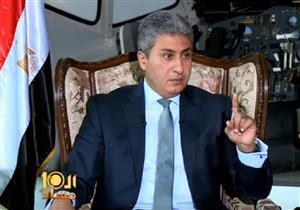 شريف فتحي: عودة الطيران البريطانى إلي شرم الشيخ قرار سياسي - فيديو