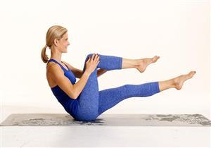 تمارين رياضية لشد عضلات الجسم- فيديو