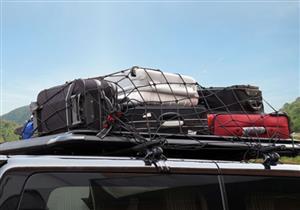 نادي السيارات الألماني يقدم نصائح هامة لقيادة السيارة مع حمولة السقف