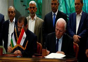 محافظ غزة يشيد بإصرار الوفد المصري على إنهاء الانقسام الفلسطيني