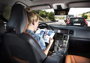 ماذا تعرف عن مستويات القيادة الآلية الخمس بالسيارات؟