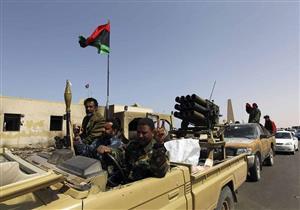 الجيش الليبي يستعيد السيطرة على آخر معقل للمتشددين في بنغازي