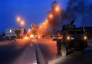 البحرين تدعم مصر في جهودها ضد الإرهاب بعد هجوم العريش