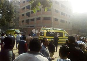 وزير الثقافة: هجوم حلوان لدفع الكونجرس لمزيد من الضغط على مصر