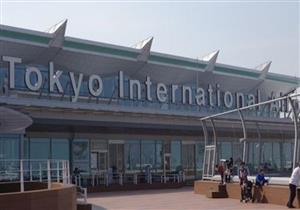 بوابات للتعرف على الوجه في مطار طوكيو