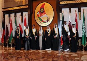 """قبل يومين من انعقادها.. مصادر: """"أزمة قطر"""" خارج جدول أعمال القمة الخليجية"""