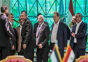 تقرير: مصر تدعو فتح وحماس إلى القاهرة لإنقاذ المصالحة