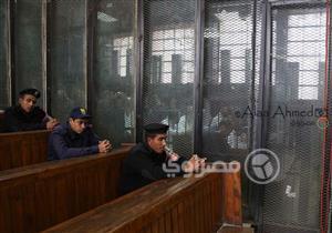 """استكمال فض الأحراز في محاكمة مرسي و23 آخرين بـ""""التخابر مع حماس"""" الأحد"""